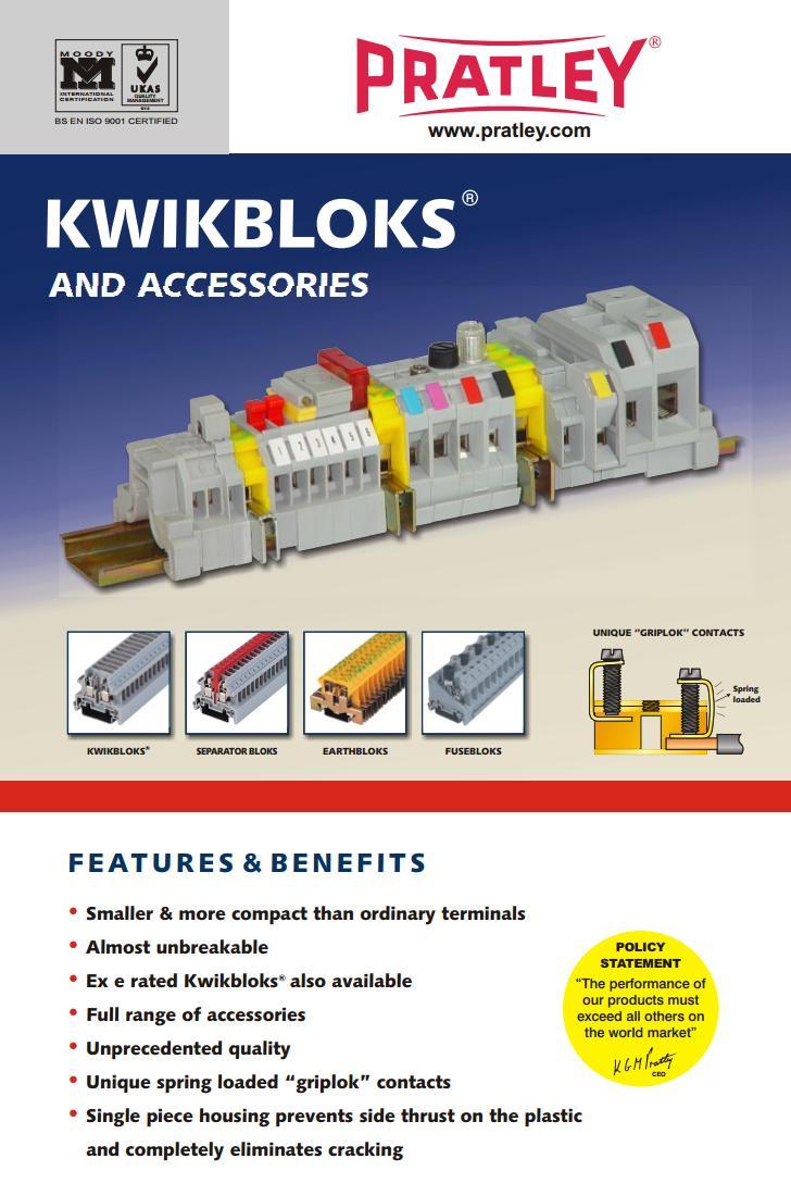 20 Kwikbloks